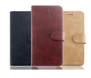 Flip Cover PU Leather + PC Case Stand For  CUBOT X18