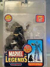 2005 Marvel Legends Black Panther - Sentinel Series TOY BIZ