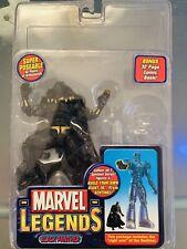 2005 Marvel Legends Black Panther - Sentinel Series TOY BIZ