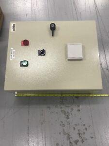 Tegal 903e Tegal 901e Power Supply Box AC Box