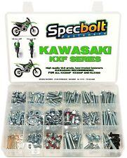 SPECBOLT Bolt Kit KXF Kawasaki KX-F250 KX-F450 KX250F KX450F KX-F 250 450