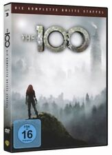 The 100. Staffel.3, 4 DVDs