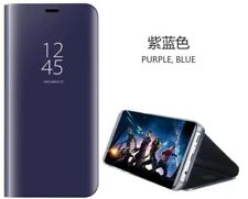 Funda movil para Sony Xperia L1 carcasa Case con tapa negro