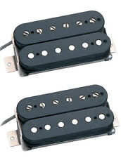 Seymour Duncan SH-1 '59 Vintage Blues Humbucker Set - black - free shipping