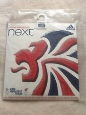Next Offical Team GB Scarf From 2012 Olympics - New