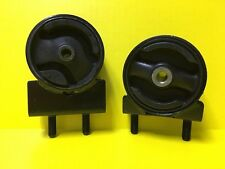 Suzuki Aerio Front & Rear Engine Motor Mount Set 02-07