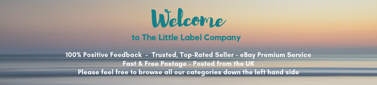 The Little Label Company