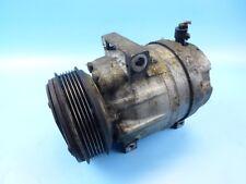 RENAULT Laguna II BG 2.0 16V 99 KW Klimakompressor DELPHI 1135320