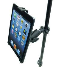 Erweiterte Semi-Permanent Musik/Mikrofon/Ständer Halter für Apple Ipad Mini 2.