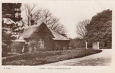 SANDRINGHAM( Norfolk):York Lodge RP-KINGSWAY