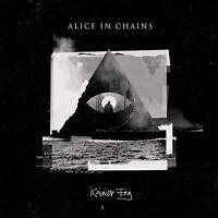 Alice In Chains - Rainier Fog [CD]