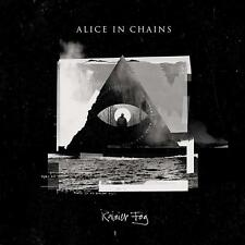 Alice In Chains - Rainier Fog [CD] Sent Sameday*