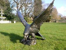 Eagle ( bronze finish )