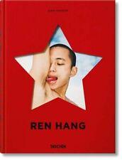Ren Hang (Fo) by Hang  New 9783836562072 Fast Free Shipping..