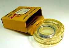 KODAK Lens Filter Series IV 4 drop in type Portra +1 close-up Potraiture