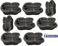 Lot de 8 chambres à air MICHELIN Airstop C4 26x1,45/2,60 vélo 37/62 - 559 presta
