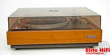 1972  Vintage  Plattenspieler Micro Seiki MR-411