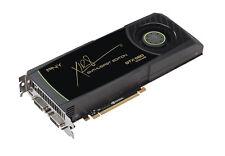 PNY XLR8 GeForce GTX 580 1536MB GDDR5 PCI-Express 2.0 DVI-I+DVI-I+HDMI