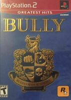 Bully (PlayStation 2) [video game]