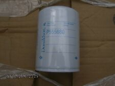 DONALDSON oil lube FILTER SPIN-ON 555680