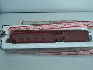 Liliput 05 in rot 105 01  Spur H0