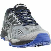 ASICS GEL-Fujitrabuco 6  Casual Running  Shoes - Grey - Mens