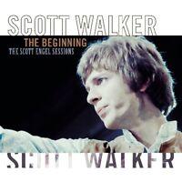 SCOTT WALKER - BEGINNING-THE SCOTT ENGEL SESSIONS   VINYL LP NEW!
