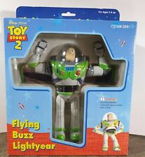 Rare Toy Story 2 Flying Buzz Lightyear 1999  Brand New