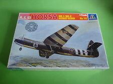 Italeri a.s.51 Horsa Mk. I/Mk. II Assault Glider nº 116