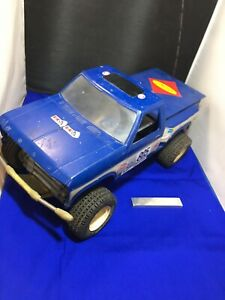 Tamiya Vintage Ford Ranger F150 Xlt Working Rc Car Spares Project 1980s Srb Etc