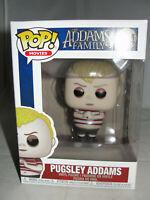 Funko Pop Movies Addams Family Pugsley Vinyl Figure-New