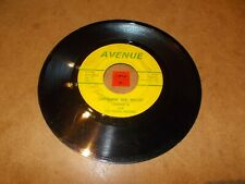 JOHNNY B AND THE MUSIC MAKERS - UNCHAIN MY HEART - THAT' - LISTEN - R&B POPCORN