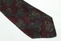 HUBERT Silk tie E70757 Made in Italy