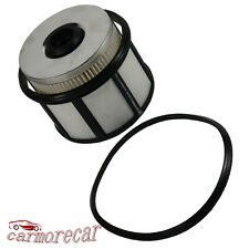 FD4596 F59292 Fuel Filter With Cap For Ford 7.3L F & E Series Powerstroke Diesel