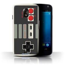 Étuis, housses et coques Samsung Galaxy Nexus pour téléphone mobile et assistant personnel (PDA) Samsung