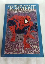 SPIDER-MAN: TORMENT! By Todd Mcfarlane