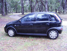 Holden Hatchback Private Seller Passenger Vehicles