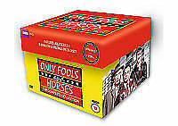 ONLY FOOLS AND HORSES - THE COMPLETE COLLECTION - 26 x DVD SET - DAVID JASON +