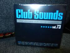 Club Sounds Vol.73 - Various Artists (2015) 3 CDs...***NEU****
