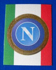 FIGURINA PANINI CALCIATORI 2015-16 2016 N.381 SCUDETTO - NAPOLI - new