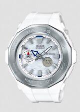 Casio Baby-G * BGA225-7A Beach Glamping White Anadigi Ivanandsophia COD PayPal