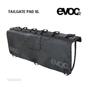 EVOC PICKUP TAILGATE PAD for Bike Transport 6 Bike Capacity 160 cm XL: BLACK
