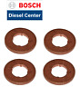 CITROEN PEUGEOT 2.0HDI 2.2HDI - BOSCH COMMON RAIL DIESEL INJECTOR COPPER WASHER