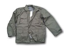 Unbranded Zip Cotton Blend Coats & Jackets for Men