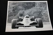 Photo Fly Saudia Williams Ford FW06 1980 #27 Alan Jones (AUS) type 19