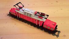 Bauanleitung für E-Lok aus Lego ® Steinen - 10233, 10219, 10194 Eisenbahn Train