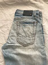 Tom Tompson Jeans 34/32 hell, Denim