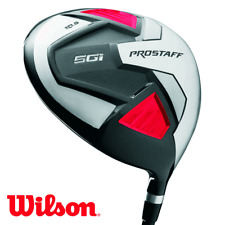 """NEW 2019"" WILSON PROSTAFF SGi 10.5° MENS REGULAR FLEX DRIVER + HEADCOVER"