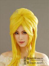 Diao Daiwa Angel panty/COS/Wig/Blonde Yellow Cosplay Wig Hair