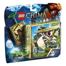 LEGO Legends of Chima 70112 Croc Chomp NEW SEALED FAST DISPATCH